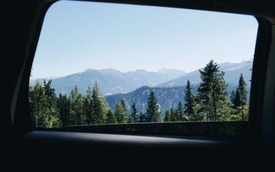 Co należy sprawdzić w samochodzie przed długą podróżą?
