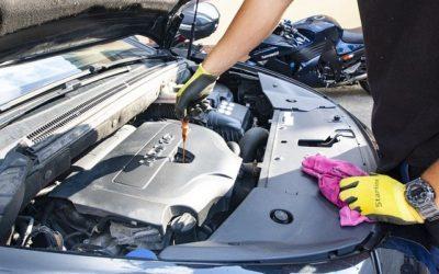 Co zrobić, gdy latem auto się przegrzewa?